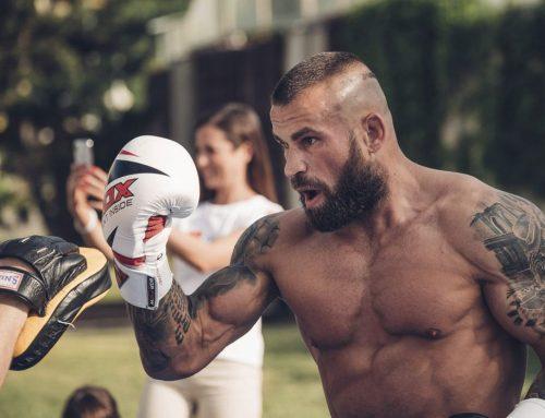 Vémola o lákadlu UFC v Praze: Jsem si jistý. Přimlouval se za mě i Tyson