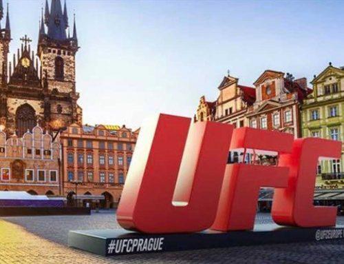 Ze zákulisí UFC v Praze: Jak dlouho se jednalo a jaká bude kapacita?