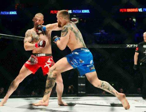Kincl: Neporazit Ondruše, tak končím. UFC bych kvůli Vémolovi neodmítl