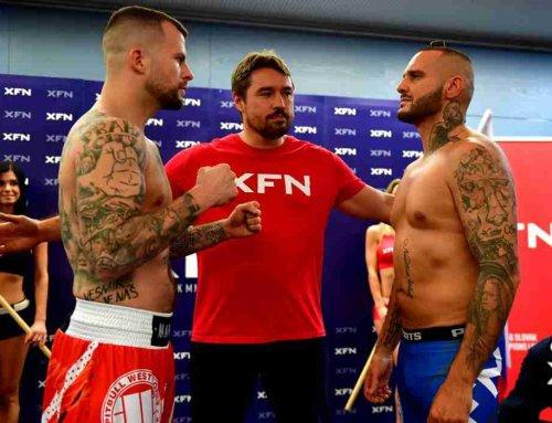 Splněný sen bojovníků. MMA bude na úrovni fotbalu či hokeje, tvrdí Kareš