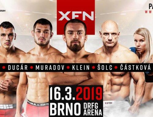 XFN 17 – BRNO, 16.3.2019, DRFG arena