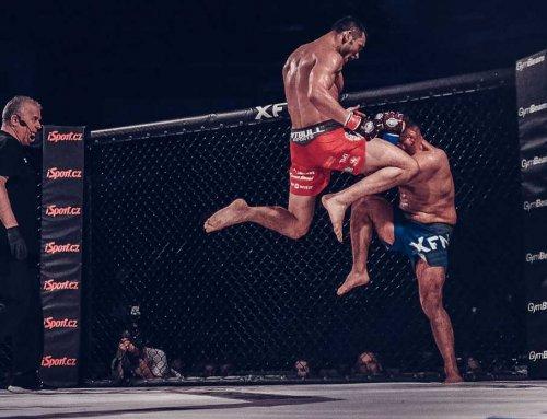 Bojovník Muradov: McGregor udělal dobře. S Kinclem mi pomůže Vémola