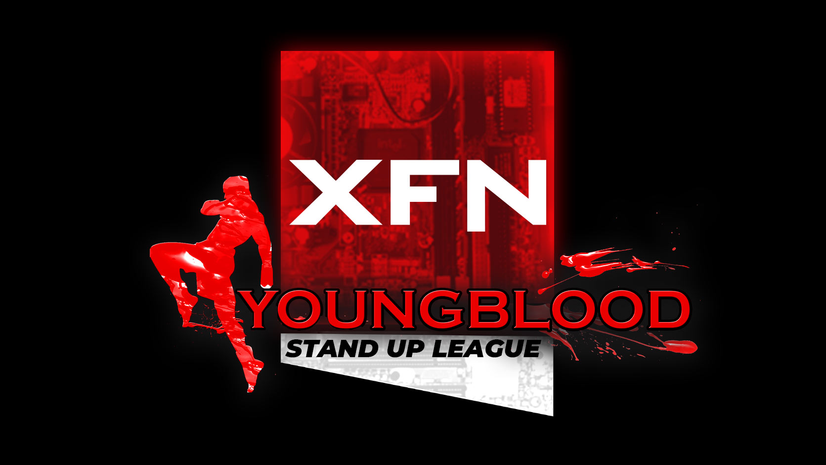 XFN YOUNG BLOOD